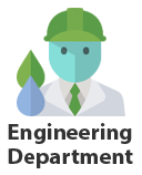 Logo-Engineering Department