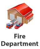 Logo-Fire Department