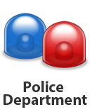 Logo-Police Department