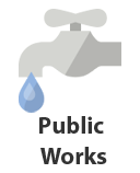 Logo-Public Works Department