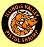 Logo-Illinois Valley Pistol Shrimp