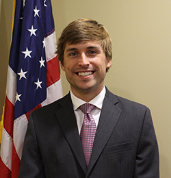 Jackson Powell, Treasurer - City of Peru, Illinois