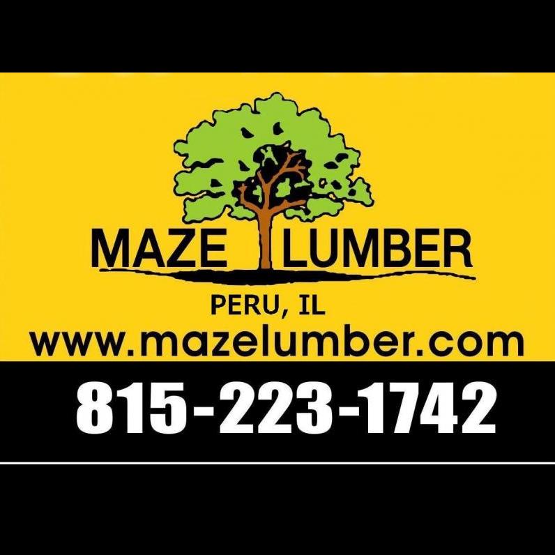 Maze Lumber