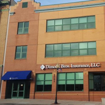 Dimond Bros. Insurance