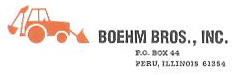 Boehm Bros., Inc.