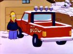 Mr Plow