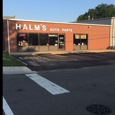 Halm's Auto Parts